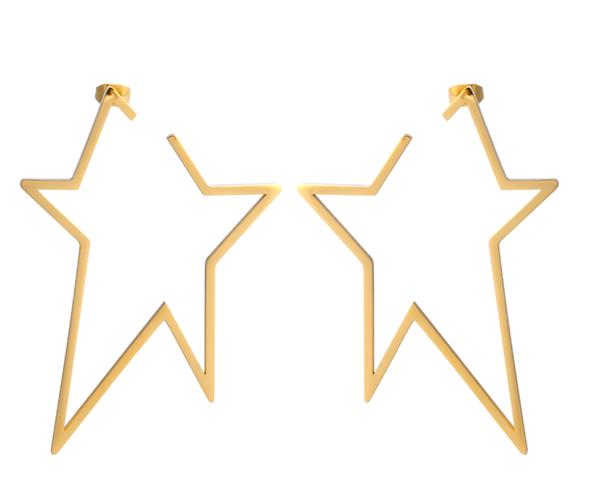 A Star is Born Earrings