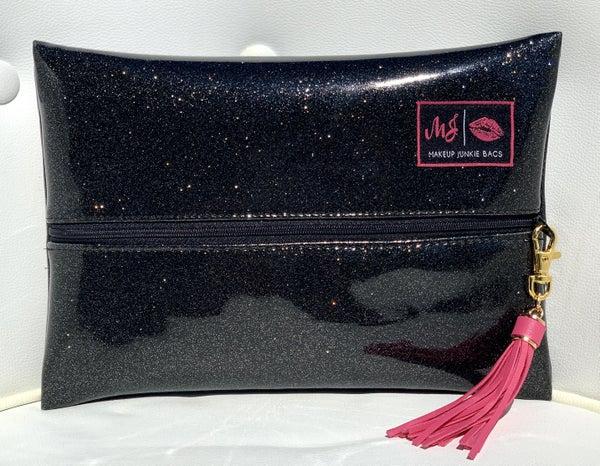 Glitter MJ Bags-ONYX