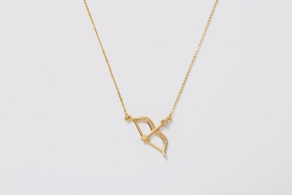 The Cupid Necklace