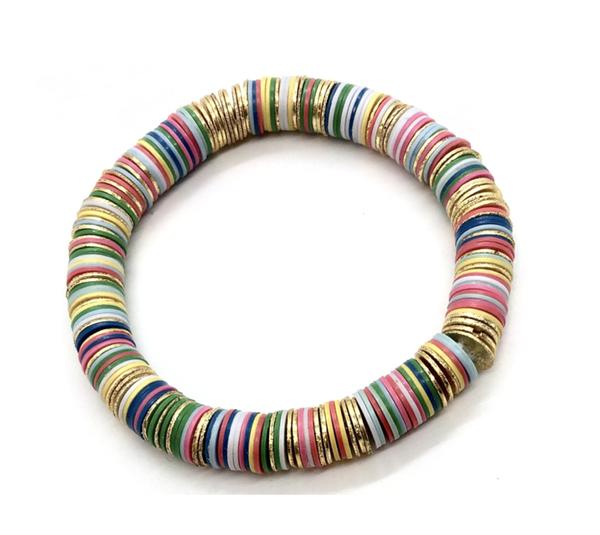 Spring Mix Bracelet