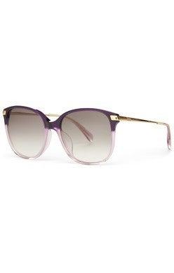 Toms Sandela Sunnies-Purple