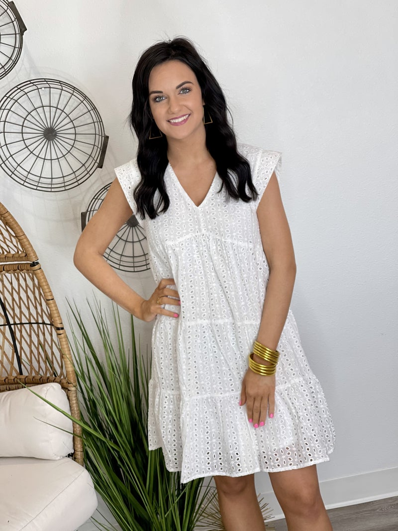 The Marry Me Dress