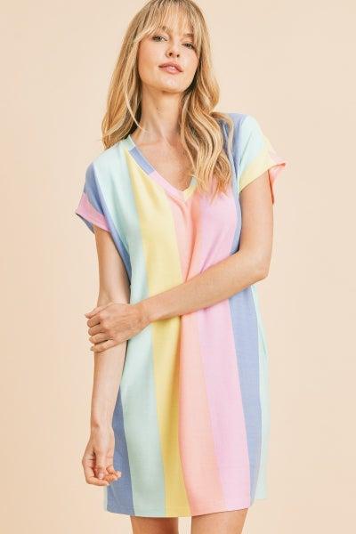 The Sweet Sally Dress