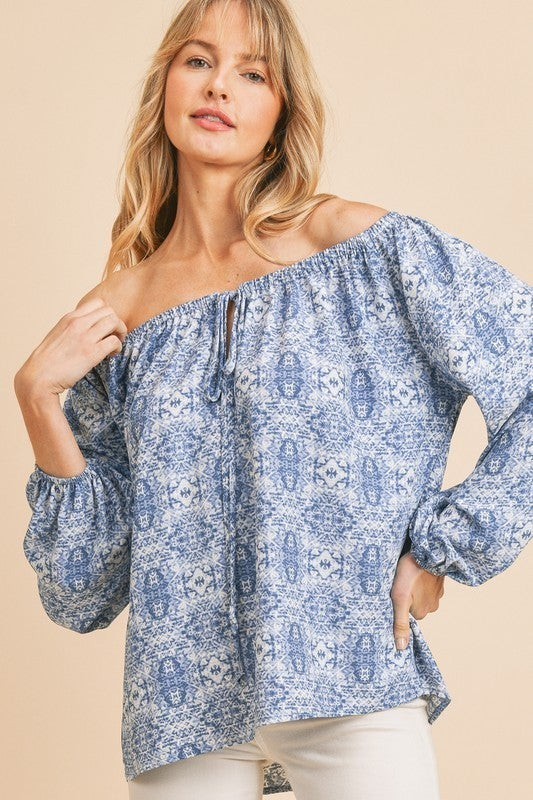 The Ralphie Top in All Sizes