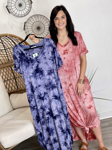 The Twisted Costa Maxi in All Sizes