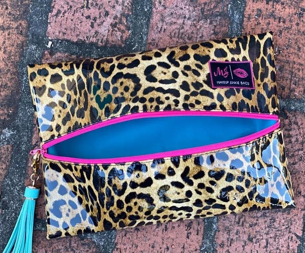 Wild Thing Custom MJ Bags-5 Sizes