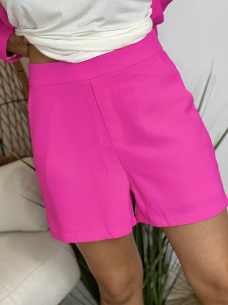 The Ultra Shorts
