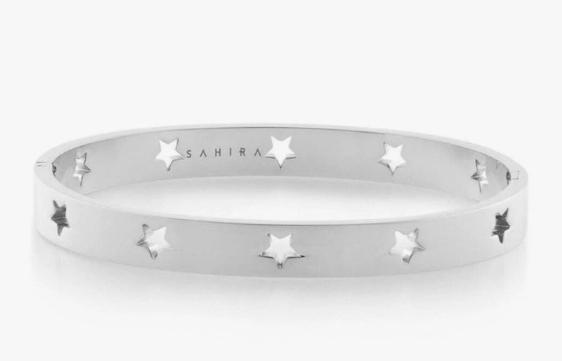The Mia Star Bracelet