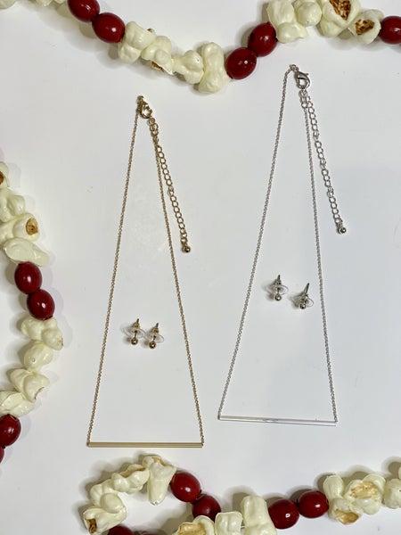 Surprise Steal-Bailey Bar Necklaces