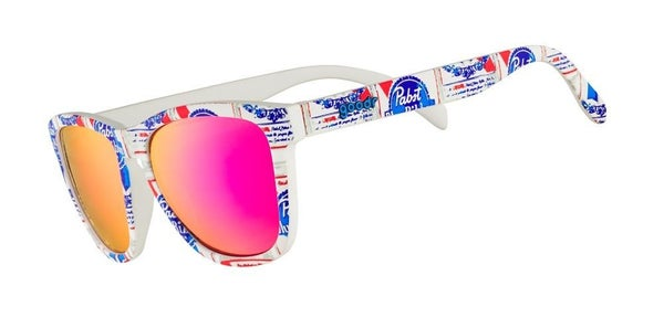 PBR Eye Candy Sunnies