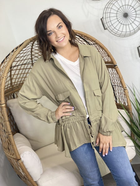 Outrigger Jacket