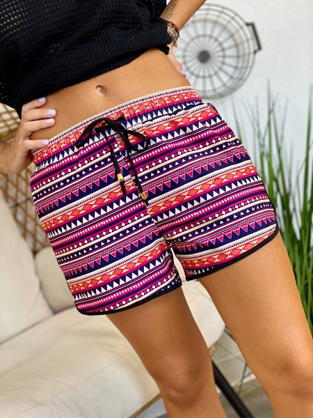 The Everyday Shorts in Aztec