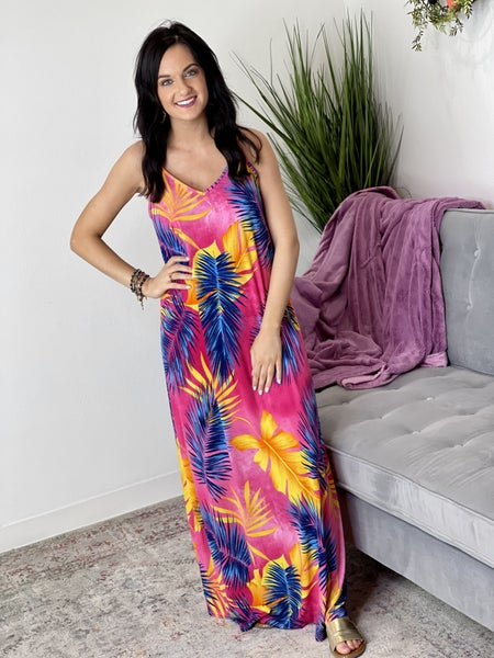 The Sanibel Maxi in All Sizes