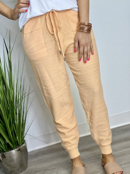 The Sorbet Joggers