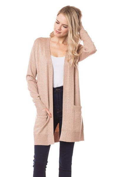 The STEAL Gamble Baby Cardigan-16 Colors