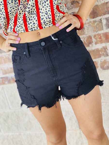 The Heidi Shorts