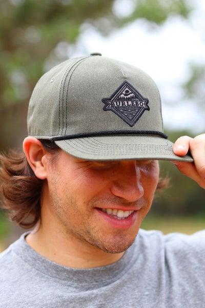 Moss Signature Hat