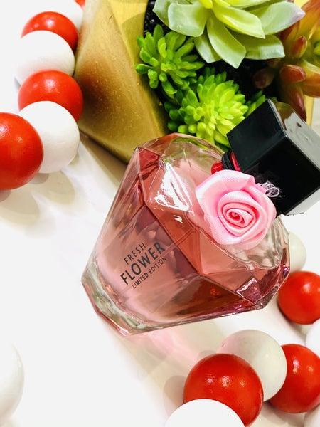 PF Steal #35 - Flower Bomb Perfume