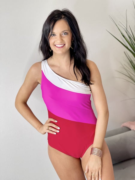 The Summer Escape Swimsuit - All Sizes