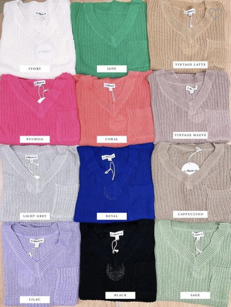 The Gage Top -  LOTS
