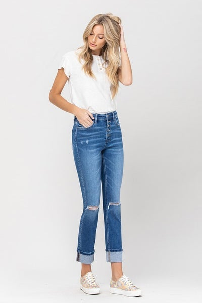 The Tucker Jeans