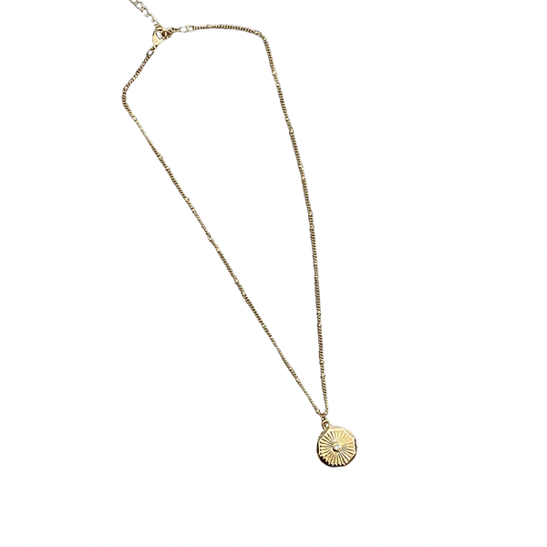The Starburst Necklace