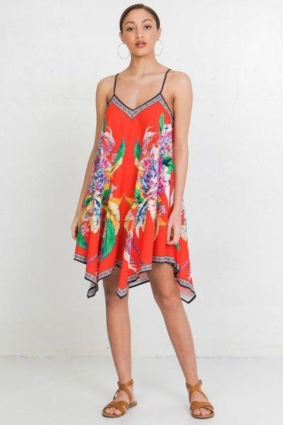 Love to Love You Dress
