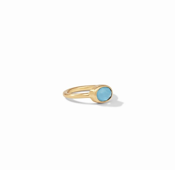Jewel Stack Ring by JV