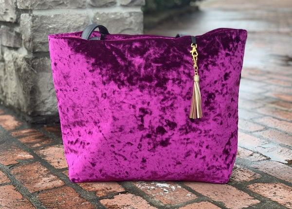 Crown Jewel Daykeeper Bag