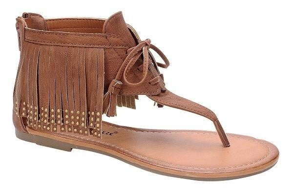 The Bali Sandals