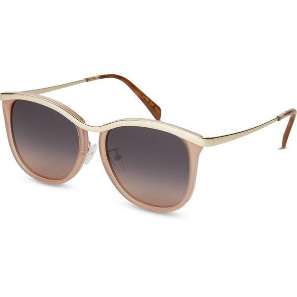 Sandela 301 Gold Blush TOMS Sunnies