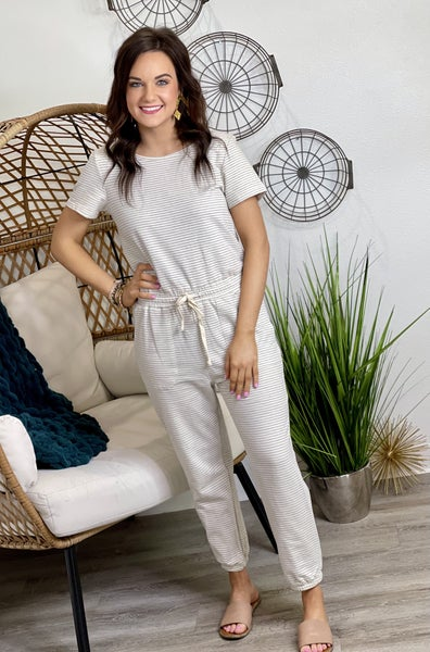 The Outer Banks Jumpsuit