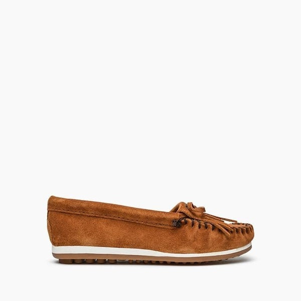 The Kilty Plus Moccasin