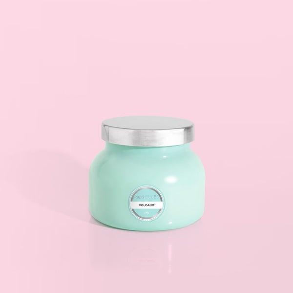 Volcano Petite Aqua Jar Candle