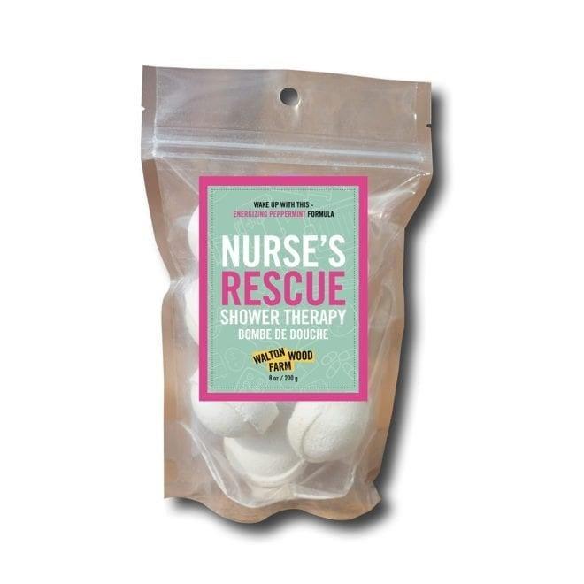 Nurse Rescue Shower Steamers