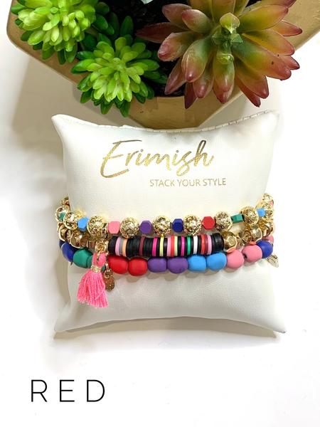 Erimish Ultimate Stacks-8 Styles