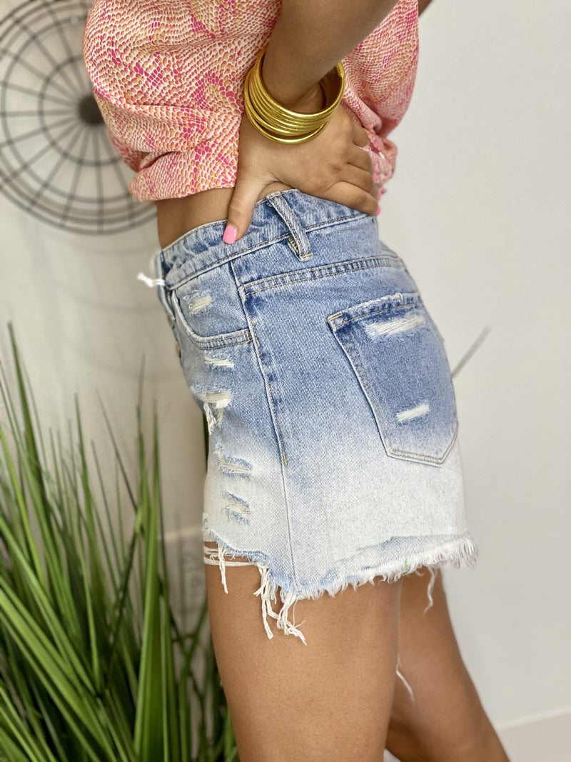 The Ariel Shorts