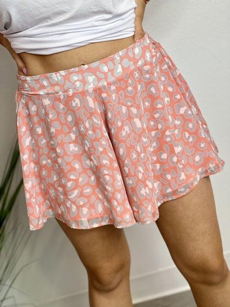 The Spring Safari Shorts