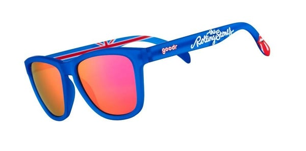 Union Jack Flash Sunnies