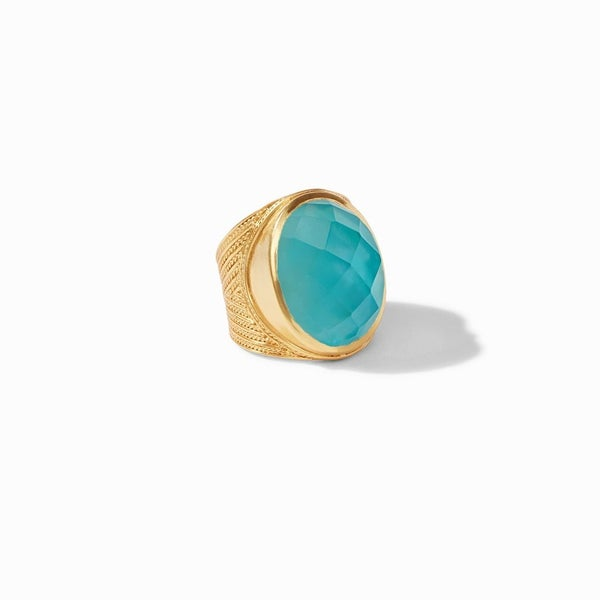 JV Verona Statement Ring-10 Colors