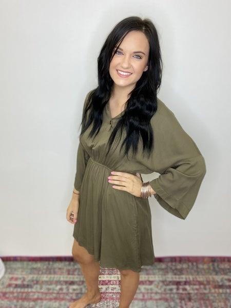 The Olive Rae Dress