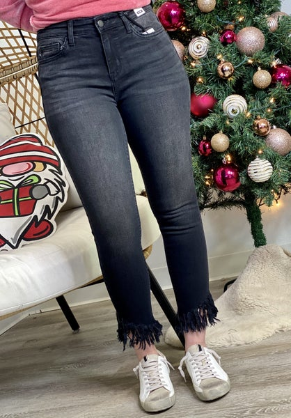 The Black Fray Skinnies - All Sizes