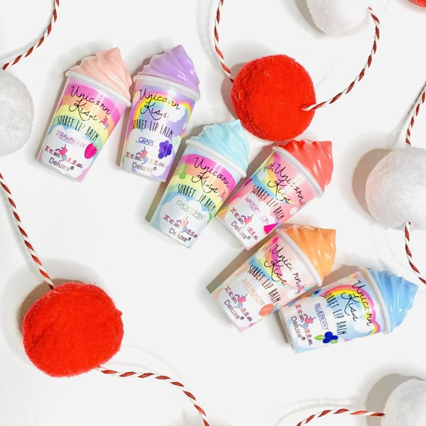 Surprise Steal-Kids Treat Lip Balm