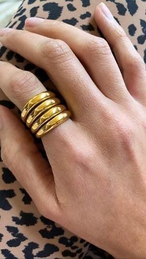 The Alana Ring