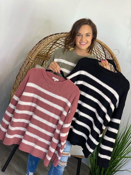 The Handful Sweater