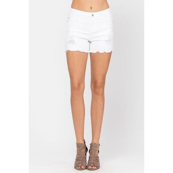The Lacey Shorts