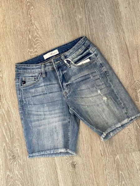 The Kan Shorts