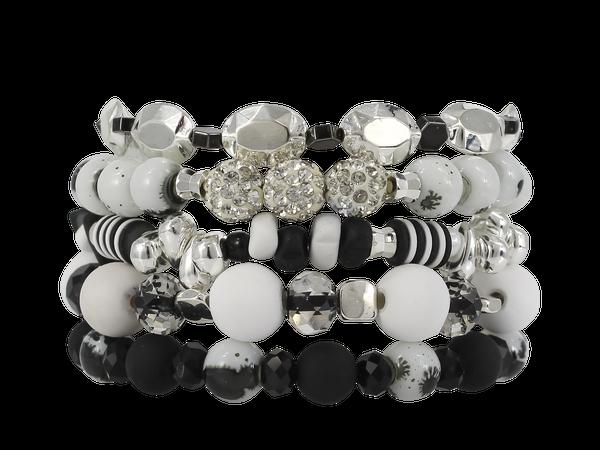 The Erimish Dalmatian Stack-All Sizes