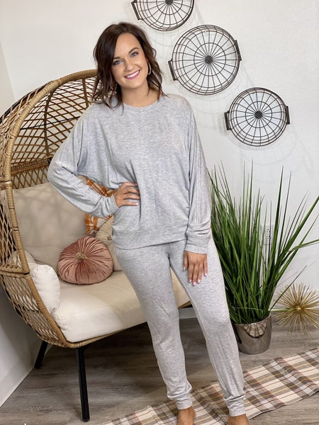The Jacey Joggers Set