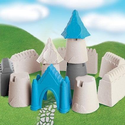 Sands Alive Castles